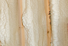 New Jersey Spray Foam Insulation